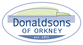 Donaldsons of Orkney